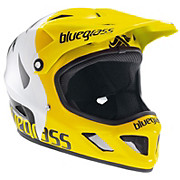 Bluegrass Brave Factory Full Face Helmet 2014